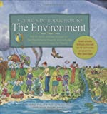 img - for A Child's Introduction to the Environment: The Air, Earth, and Sea Around Us- Plus Experiments, Projects, and Activities YOU Can Do to Help Our Planet! book / textbook / text book
