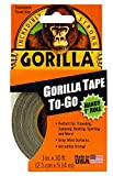Gorilla Tape To-Go(2Pack)