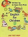 English for Children 2: Basic Level E...
