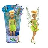 Disney Tinkerbell 33cm Tinkerbell Flutter Doll