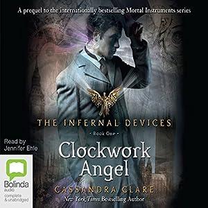 Clockwork Angels Audiobook