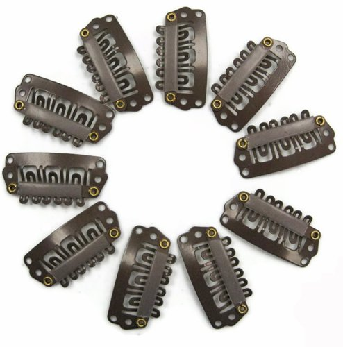Hair Extension Snap Clips Clips For Hair Extensions