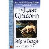 The Last Unicornby Peter S. Beagle