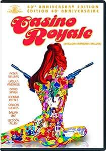Casino Royale (40th Anniversary Edition)