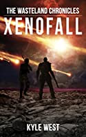 Xenofall (The Wasteland Chronicles, Book 7) (English Edition)
