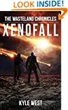 Xenofall (The Wasteland Chronicles, Book 7)