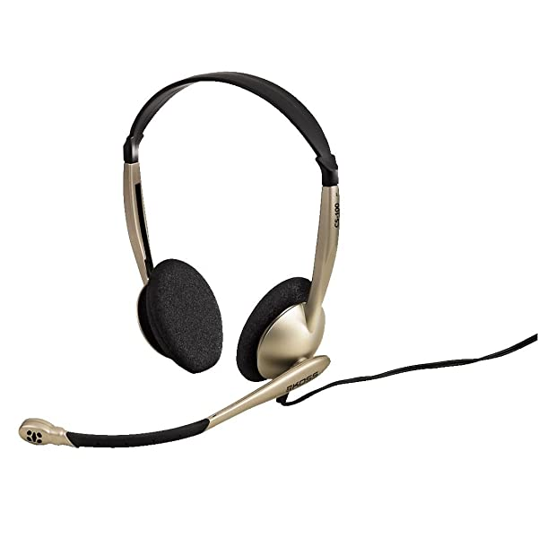 Speech Recognition Headset