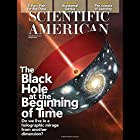 Scientific American, August 2014 Audiomagazin von Scientific American Gesprochen von: Mark Moran