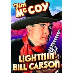 Lightnin Bill Carson
