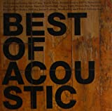 Various artists Best of Acoustic