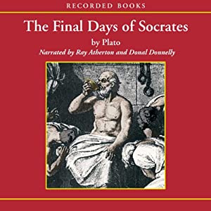 The Final Days of Socrates Audiobook