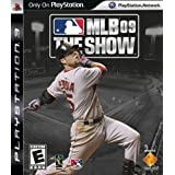 MLB 09 The Show - Playstation 3 ~ Sony Computer...