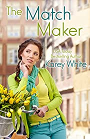 The Match Maker: (The Husband Maker, Book 2)