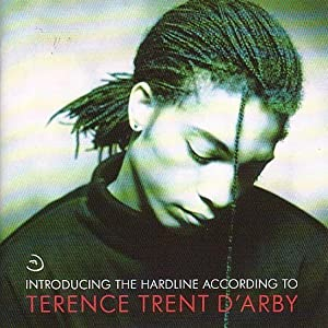 Terence Trent D'arby - Introducing The Hardline Accor
