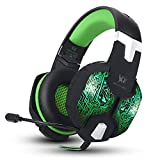 Kzon Professional 3.5mm PC Video Gaming Bass Stereo Headset Headphones...