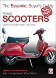 Vespa Scooters   Classic 2 stroke models 1960 2008  Essential Buyer s Guide