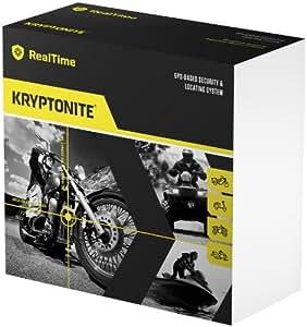 Amazon Com Kryptonite Realtime Gps System 720018001256