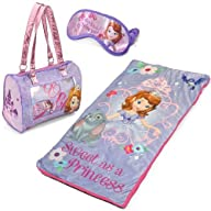 Disney HK318329 Sofia The First Sleep…