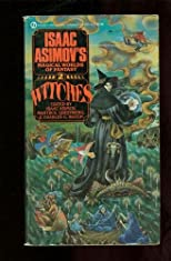 Isaac Asimov's Magical Worlds of Fantasy 2 Witches