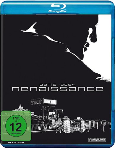 Renaissance [Blu-ray] [Alemania]