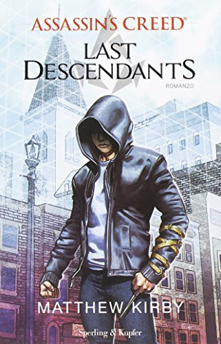 Assassin's Creed. Last descendants: 1