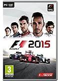 F1 2015 (PC DVD)