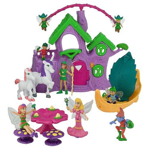 Kool Toyz Fairy Castle Play Set - Buy Kool Toyz Fairy Castle Play Set - Purchase Kool Toyz Fairy Castle Play Set (Kool Toyz, Toys & Games,Categories,Dolls,Baby Dolls)