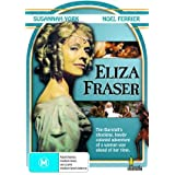 Eliza Fraser ( The Adventures of Eliza Fraser ) ( The Rollicking Adventures of Eliza Fraser )by Susannah York