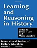 International Review of History Education: International Review of History Education, Volume 2 (Woburn Education Series)