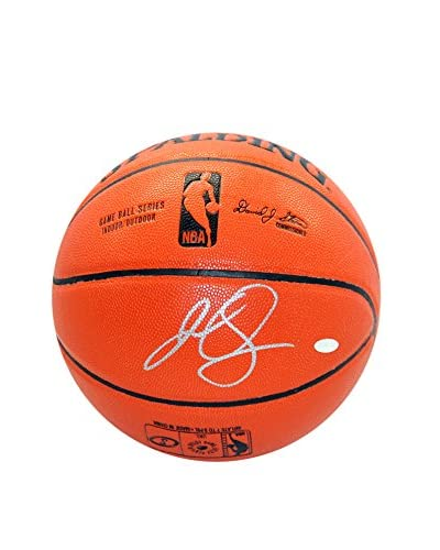 Steiner Sports Memorabilia NBA Cleveland Cavaliers J.R. Smith Signed I/O Basketball
