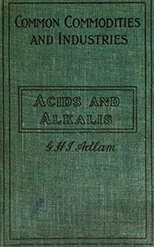 Acids, Alkalis and Salts(illustrated) PDF