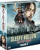 スリーピー・ホロウ シーズン2(SEASONSコンパクト・ボックス) [DVD] -