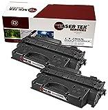 Laser Tek Services ® HP CF280X 2