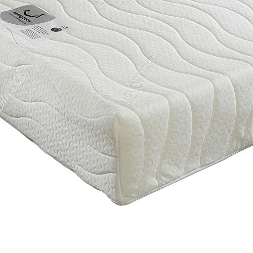 Best Offer Happy Beds Orthopaedic Open Coil Bonnell Spring Memory
