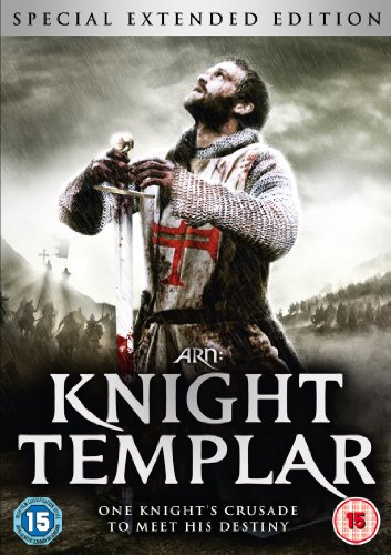 Arn: Knight Templar - Director's Cut [DVD]