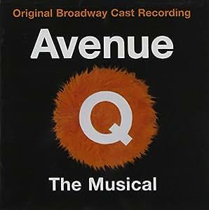 Avenue Q (2003 Original Broadway Cast)