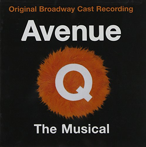 Jennifer Lopez - Avenue Q (2003 Original Broadway Cast) - Zortam Music