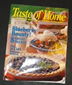 Taste of Home, August - September 2005