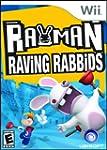 Rayman Raving Rabbids - Wii