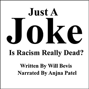 Just a Joke Audiobook
