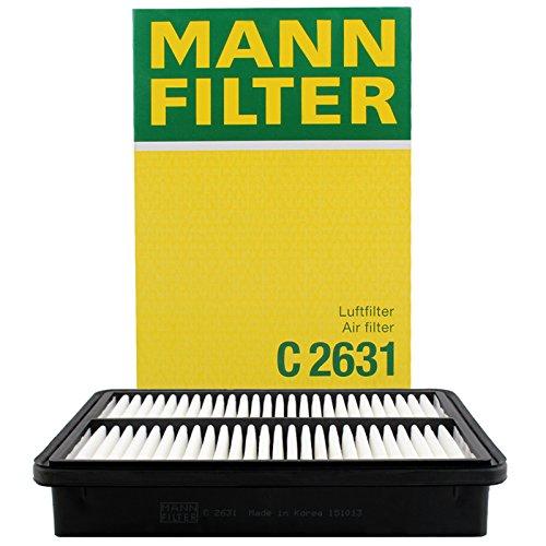 mann-filter-c-2631-filtro-de-aire