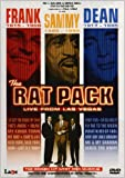 The Rat Pack - Live From Las Vegas [DVD]