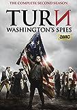 Turn: Washingtons Spies: Season 2