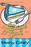 The Luckiest Girl (Avon Camelot Books)