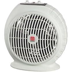 OceanAire HFQ15A Warmwave Fan Heater (White)