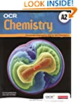 OCR A2 Chemistry A Student Book and C...