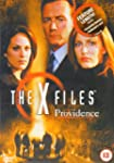 X Files Providence [Import anglais]