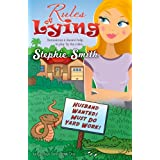 Rules of Lying (Jane Dough Series)