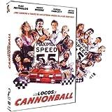 Los Locos De Cannonball [DVD]