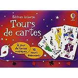 Valisette Tours de cartes